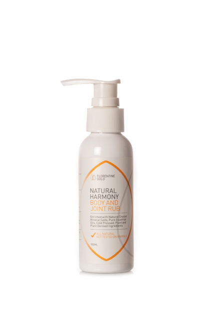Natural Harmony 100ml
