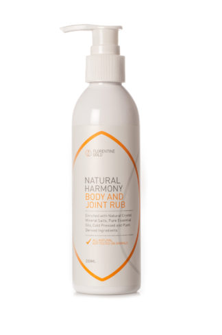 Natural Harmony 200ml